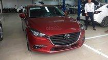 Cần bán xe Mazda 3 1.5 AT năm sản xuất 2018, màu đỏ