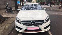 Cần nhượng lại xe Mercedes A250 Sport AMG 2015, màu trắng