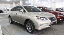 Cần bán xe Lexus RX 450h sản xuất 2015, nhập khẩu