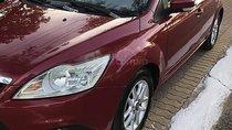 Cần bán xe Ford Focus năm sản xuất 2009, màu đỏ
