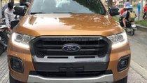 0901550578 - Ford Ranger WildTrak 2.0 Bi-turbo, KM khủng Tặng ngay Nắp thùng Hoặc BHTV+ Dán Film cách nhiệt