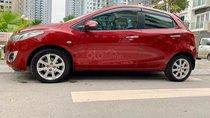 Bán ô tô Mazda 2 năm sản xuất 2013, màu đỏ