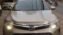 Bán Toyota Camry 2.0E SX 2015, lên dàn ngoài 2.5 Q cực đẹp