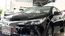 Bán ô tô Toyota Corolla altis năm sản xuất 2019, màu đen giá cạnh tranh