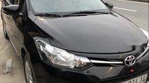 Bán xe Toyota Vios năm 2014, màu đen xe gia đình