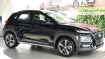 Bán ô tô Hyundai Kona sản xuất năm 2018, màu đen