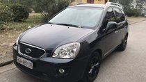 Cần bán xe Kia Carens đời 2015, màu đen, giá tốt