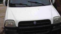 Bán xe Fiat Doblo năm 2004, màu trắng giá cạnh tranh