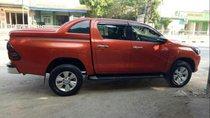 Cần bán lại xe Toyota Hilux đời 2016, nhập khẩu nguyên chiếc, giá chỉ 726.8 triệu