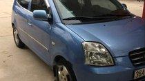 Cần bán lại xe Kia Morning sản xuất 2007, nhập khẩu