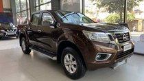 Cần bán Nissan Navara EL năm sản xuất 2018, màu nâu, nhập khẩu nguyên chiếc
