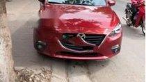 Bán ô tô Mazda 3 1.5 AT đời 2017, màu đỏ số tự động