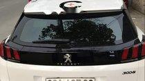 Bán ô tô Peugeot 3008 1.6AT sản xuất 2018, màu trắng chính chủ