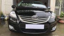 Cần bán Toyota Vios năm 2011, màu đen chính chủ, 270 triệu
