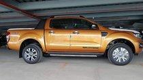 Bán Ford Ranger Wildtrak đời 2019, nhập khẩu nguyên chiếc