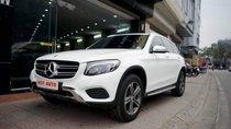 Cần bán xe cũ Mercedes GLC250 2017, đời 2018, màu trắng