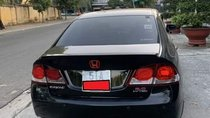 Cần bán xe Honda Civic sản xuất 2012, màu đen xe gia đình giá cạnh tranh