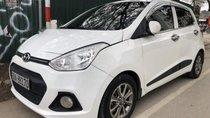 Bán xe Hyundai Grand i10 đời 2015, màu trắng, xe nhập, giá tốt