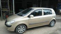 Cần bán xe Hyundai Getz năm 2010, giá 205tr