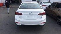 Cần bán xe Hyundai Accent đời 2019, màu trắng