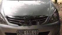 Cần bán Toyota Innova G năm sản xuất 2008, màu bạc còn mới