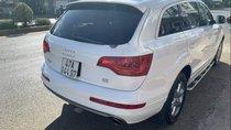 Bán Audi Q7 năm sản xuất 2010, màu trắng, nhập khẩu, giá 990tr