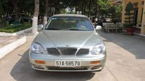 Cần bán lại xe Daewoo Leganza năm sản xuất 1999, xe nhập, giá 99tr