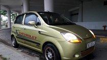Cần bán gấp Chevrolet Spark MT năm sản xuất 2011, nhập khẩu