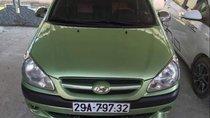 Bán xe Hyundai Getz năm sản xuất 2008, xe nhập, giá 165tr