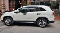 Bán Kia Sorento GAT đời 2015, màu trắng số tự động, giá tốt