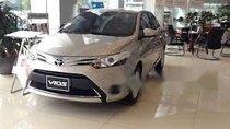 Cần bán lại xe Toyota Vios 1.5E năm sản xuất 2017 số sàn, 520 triệu