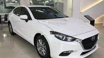 Bán xe Mazda 3 năm sản xuất 2018, màu trắng