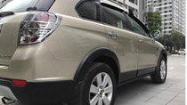 Cần bán xe Chevrolet Captiva LTZ AT đời 2010 chính chủ