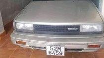 Bán Nissan 300ZX 1999, màu bạc, nhập khẩu nguyên chiếc, giá tốt
