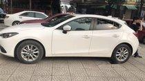 Bán xe Mazda 3 năm 2016, màu trắng