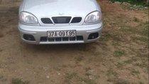 Cần bán Daewoo Lanos năm 2004, màu bạc