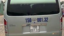 Chính chủ bán xe Toyota Hiace 2.5 đời 2011, màu xanh lam