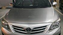 Bán Toyota Corolla altis 1.8AT 2011, màu bạc giá cạnh tranh