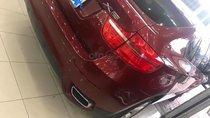Cần bán BMW X6 xDrive35i 2008, màu đỏ, xe nhập
