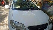 Bán Toyota Vios đời 2006, màu trắng, nhập khẩu nguyên chiếc xe gia đình, giá tốt