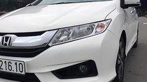 Bán Honda City 1.5 AT năm sản xuất 2017, màu trắng, số tự động