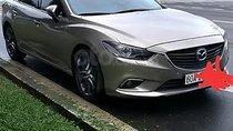 Bán xe Mazda 6 2.5 AT sản xuất 2015 như mới, giá 740tr