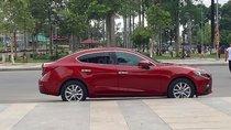 Bán Mazda 3 1.5 AT 2017, màu đỏ như mới, 650tr