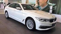 Cần bán xe BMW 5 Series 530i đời 2019, màu trắng, nhập khẩu nguyên chiếc