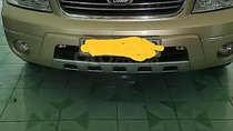 Cần bán Ford Escape đời 2004, màu vàng