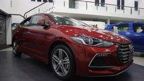 Hyundai Elantra Sport 2019, xe giao ngay + Hỗ trợ trả góp 90%_KM ngay, liên hệ zalo 0933.222.638