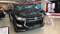 Bán ô tô Toyota Innova 2.0V năm sản xuất 2018, màu đen