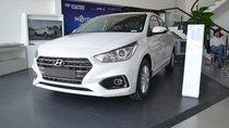 Xe giao ngay_Vũng Tàu + Hyundai Accent 2019 giá tốt + hỗ trợ 85% với lãi suất thấp - Hotline/zalo: 0933.222.638