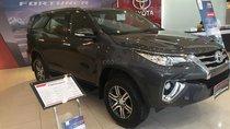 Cần bán xe Toyota Fortuner 2.8AT 4x4 đời 2018, màu đen, nhập khẩu nguyên chiếc