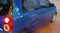 Bán ô tô Kia Morning 2007, màu xanh, xe nhập, số tự động
